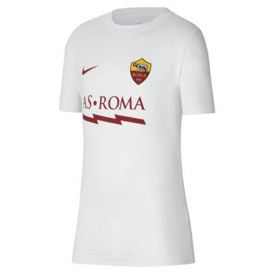 A.S. Roma Older Kids' Football T-Shirt