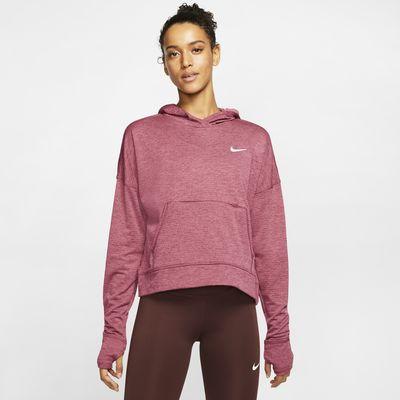 Женская беговая худи Nike Therma Sphere