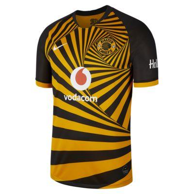 Kaizer Chiefs F.C. 2019/20 Stadium Home Herren-Fußballtrikot