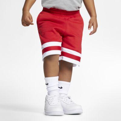 Nike Air Toddler Fleece Shorts