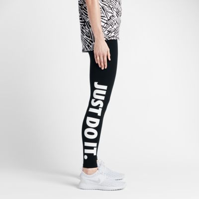 nike legging femme just do it