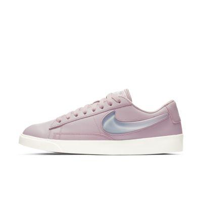 Sko Nike Blazer Low Lux Premium för kvinnor