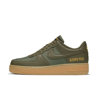 Кроссовки Nike Air Force 1 GORE-TEX