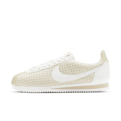 NikeClassicCortez QS 女子运动鞋