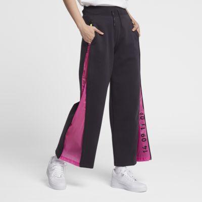 Nike Sportswear Tech Pack 女款 Fleece 運動褲