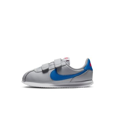 Nike Cortez Basic SL Little Kids' Shoe