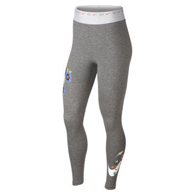 Leggings con grafica Nike Sportswear - Donna