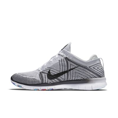 Nike Free TR 5 Cool Grey/White/Pure Platinum W4c6102