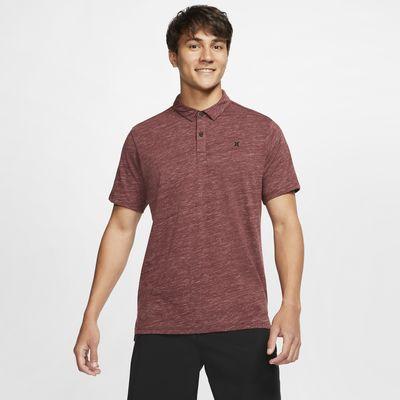 Hurley Dri-FIT Coronado Kurzarm-Poloshirt für Herren