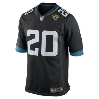 Pánský dres na americký fotbal NFL Jacksonville Jaguars Game (Jalen Ramsey)