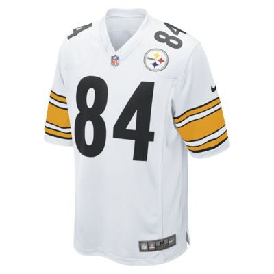 Maillot de football américain NFL Pittsburgh Steelers (Antonio Brown) pour Homme
