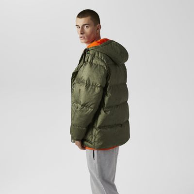 Converse Down Fill Men's Printed Puffer Jacket