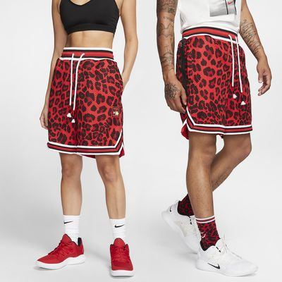 Męskie spodenki do koszykówki Nike DNA