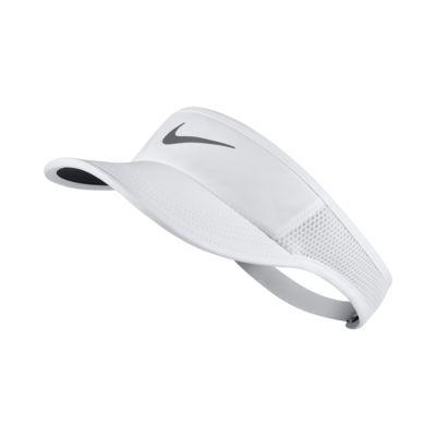 NikeCourt AeroBill 女子网球遮阳帽