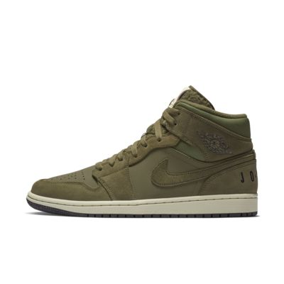 Air Jordan 1 Mid Premium férficipő