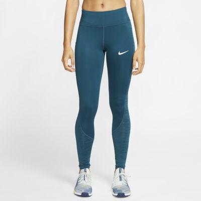 Nike Racer meleg, testhezálló női futónadrág
