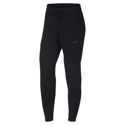 Portugal Tech Fleece Pantalons - Dona