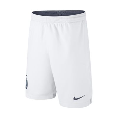 2018/19 Inter Milan Stadium Third Older Kids' Football Shorts