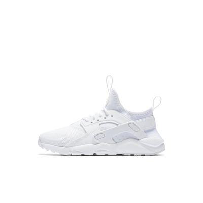 Nike Huarache Ultra Younger Kids' Shoe