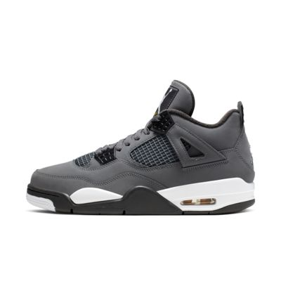 Air Jordan 4 Retro Men's Shoe