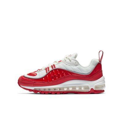 Кроссовки для школьников Nike Air Max 98
