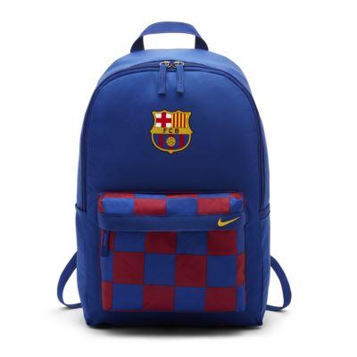 FC Barcelona Stadium fotballryggsekk