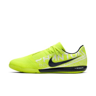 Calzado de fútbol para cancha cubierta Nike Zoom Phantom Venom Pro IC