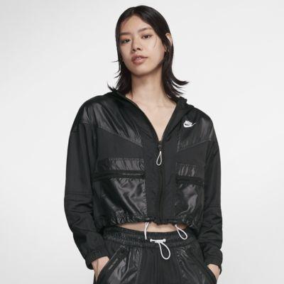 Nike Sportswear Windrunner Cargo 女子夹克