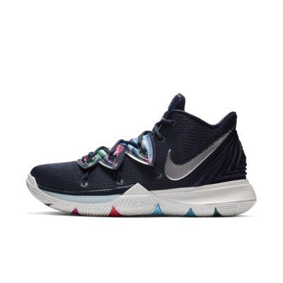 Kyrie 5 EP 鞋款