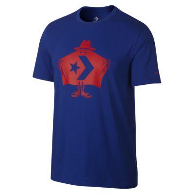 Converse Burglar Men's T-Shirt