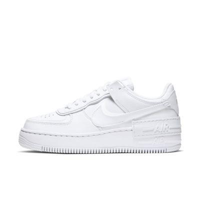 Nike Air Force 1 Shadow Sabatilles - Dona