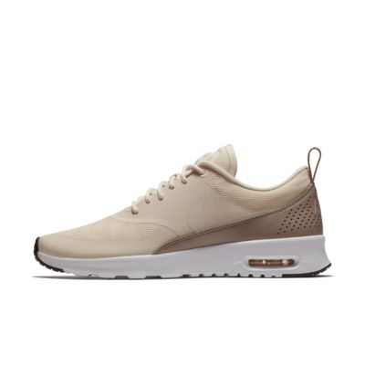 Nike Airmax Thea Suede Maroon