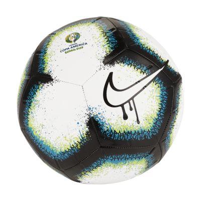 Ballon de football Nike Strike Rabisco Copa America 2019