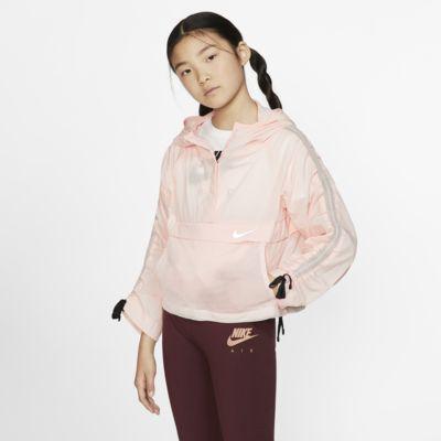 Riñonera para niñas talla grande Nike Sportswear