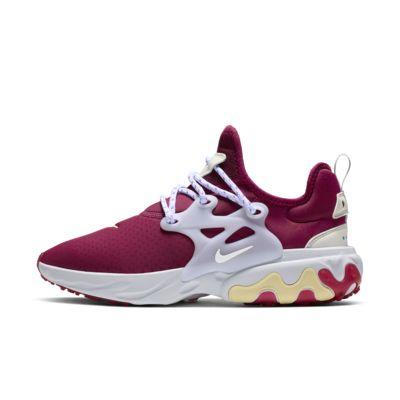 finest selection 4417d 4307b Nike React Presto Women's Shoe