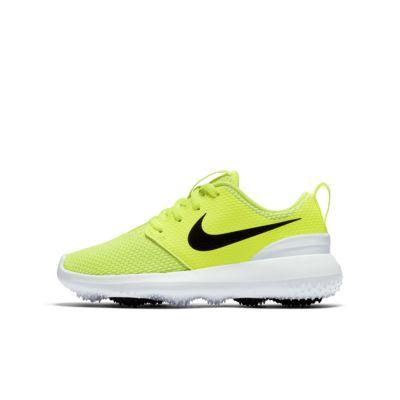womens nike roshe golf shoes nz