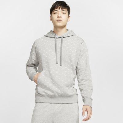 Nike Sportswear Swoosh-pullover-hættetrøje til mænd
