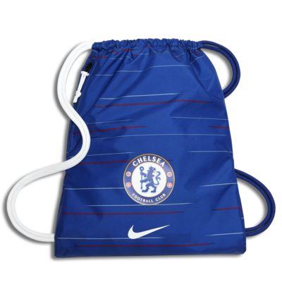 Chelsea FC Stadium Fußball-Trainingsbeutel