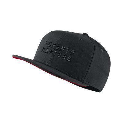 Toronto Raptors Nike AeroBill NBA-Cap
