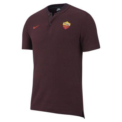 Camiseta polo para hombre A.S. Roma Grand Slam