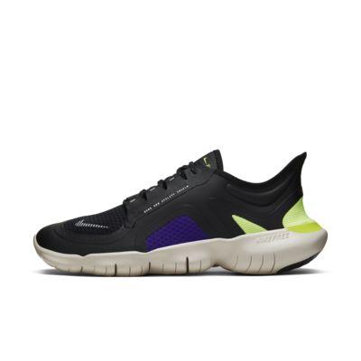 Nike Free RN 5.0 Shield Hardloopschoen voor heren