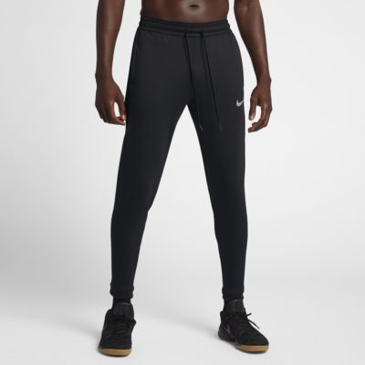 Pantalones de básquetbol para hombre Nike Therma Flex Showtime
