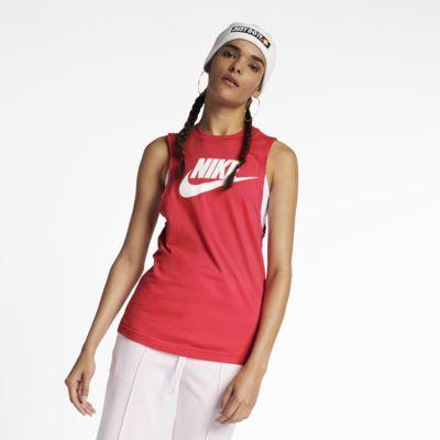 44a0cf17d85 Nike Sportswear Essential Women s Tank. Nike Sportswear Essential
