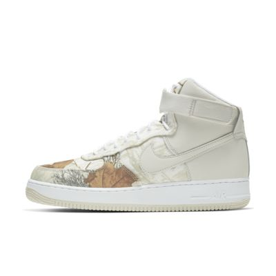 Nike Air Force 1 High '07 LV8 3 Realtree® Men's Shoe