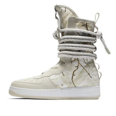 Nike SF Air Force 1 High Realtree® Men's Boot