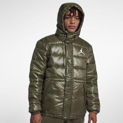 Мужская куртка Jordan Jumpman Puffer