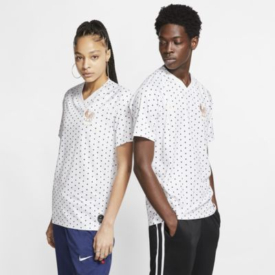 FFF 2019 Stadium Away Football Shirt