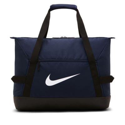 Bolso de lona de entrenamiento de fútbol (mediano) Nike Academy Team Soccer