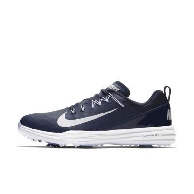 Купить Мужские кроссовки для гольфа Nike Lunar Command 2