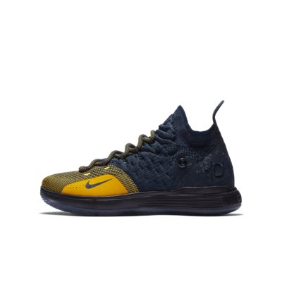 Nike Zoom KD11 Older Kids' Basketball Shoe